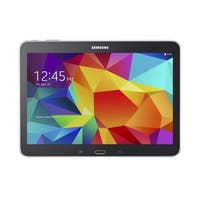 "Galaxy Tab 4, 10.1"" 16GB Black"