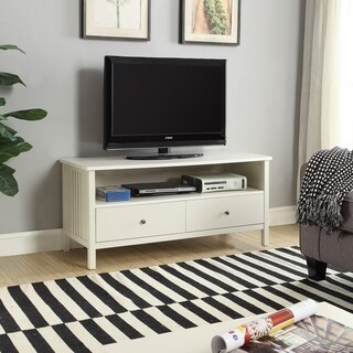 Brantley Wood TV Stand