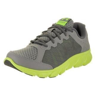 Under Armour Kids BGS Micro G Assert 6 Running Shoe