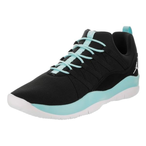 87b9d1aa7f2991 Shop Nike Jordan Kids Jordan Deca Fly GG Basketball Shoe - Free ...