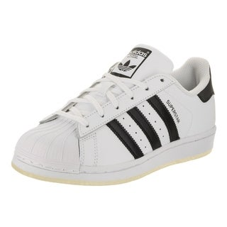 Adidas Kids Superstar J Originals  Basketball Shoe