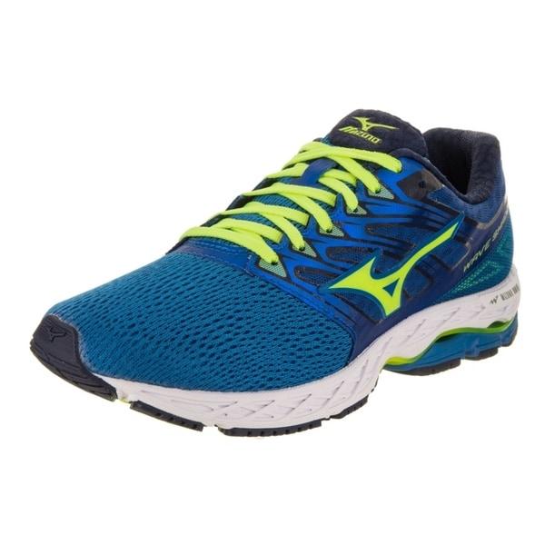 Shop Mizuno Men's - Wave Shadow Running Shoe - Men's - 17677746 d7d885