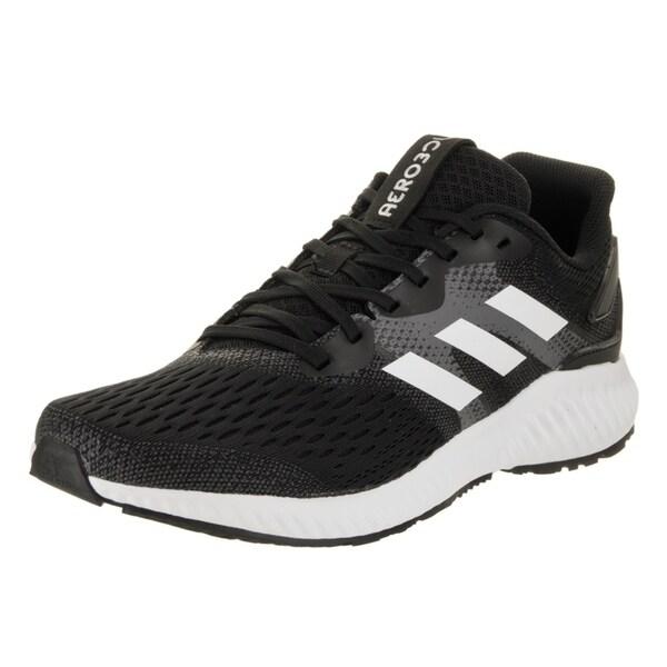 Adidas Men S Aerobounce M Running Shoe Free Shipping
