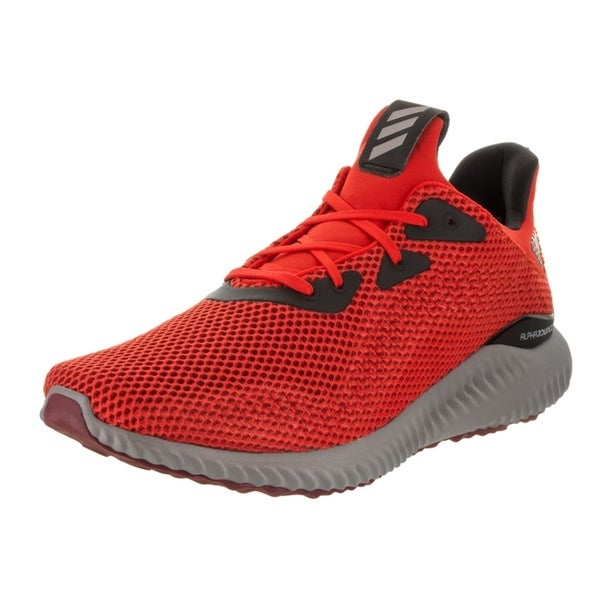 57bf89827 Shop Adidas Men s Alphabounce 1 M Running Shoe - Free Shipping Today ...