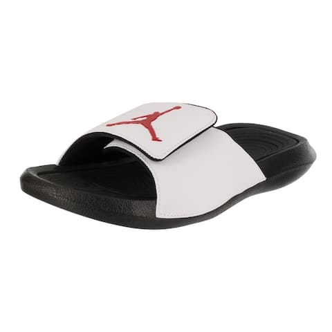 9e4e3fc7614 Buy White Men's Sandals Online at Overstock | Our Best Men's Shoes Deals