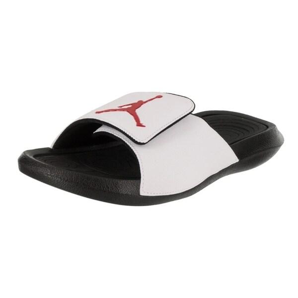 1f61ff9db0d2e Shop Nike Jordan Men s Jordan Hydro 6 Sandal - Free Shipping Today ...