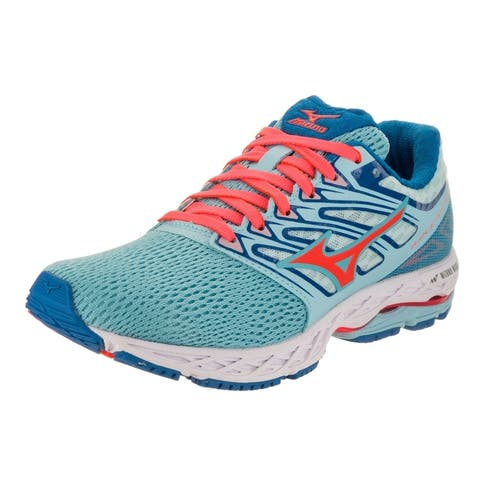 more photos c1a30 d6927 Mizuno Women s Wave Shadow Running Shoe