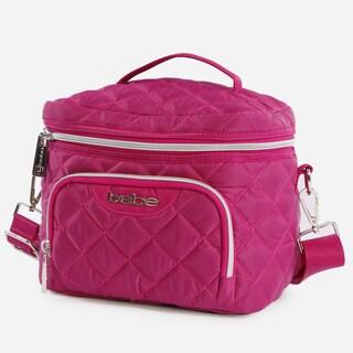 BEBE Gigi Reusable Insulated Lunch Bag