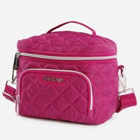 BEBE Gigi Reusable Insulated Lunch Bag