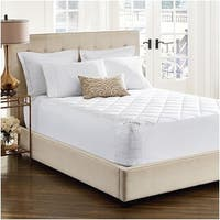Sure Fit Anti Allergen Mattress Pad
