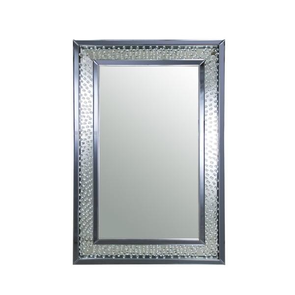 Acme Furniture Noris Accent Wall Mirror