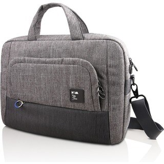 """Lenovo On-Trend Carrying Case for 15.6"""" Notebook - Gray"""