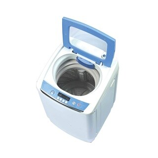 RCA 0.9 Cu. Ft. Portable Washer