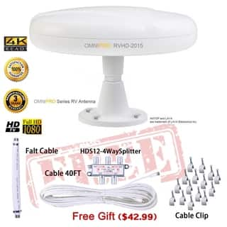 LAVA RVHD-2015 OmniPro RV & Marine HDTV Antenna|https://ak1.ostkcdn.com/images/products/17678743/P23887223.jpg?impolicy=medium