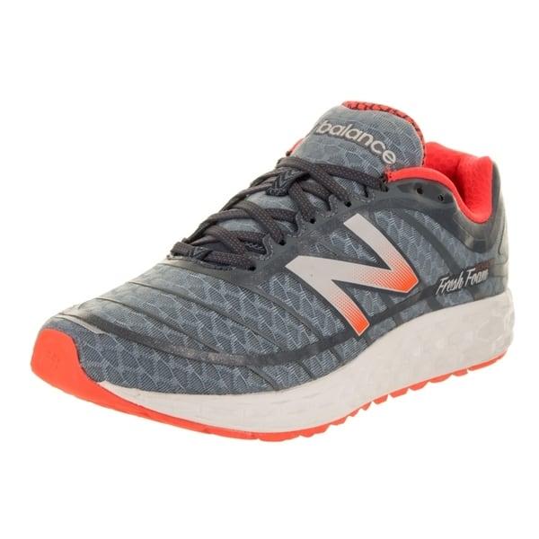 finest selection 75f08 5d9dd Shop New Balance Men's 980 Boracay Fresh Foam Running Shoe ...