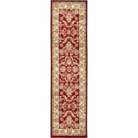 Unique Loom Reddington Voyage Runner Rug - 2' 7 x 10'