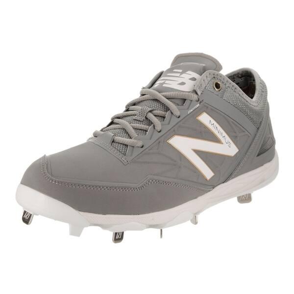 b42e38f5b41a2 Shop New Balance Men's Low-Cut Minimus Metal Baseball Cleat - Free ...