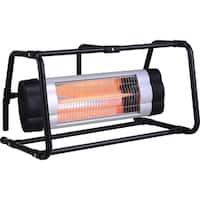 AZ Patio Heaters Ground Electric Heater