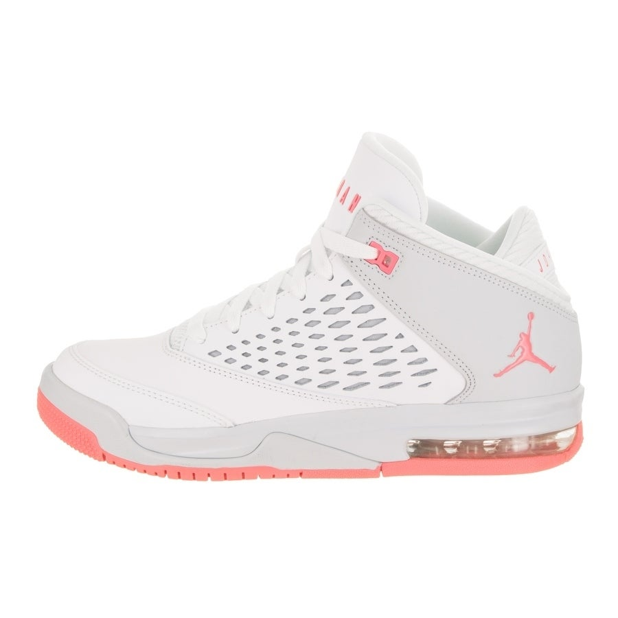 buy popular 71797 225ea Nike Jordan Kids Jordan Flight Origin 4 GG Basketball Shoe