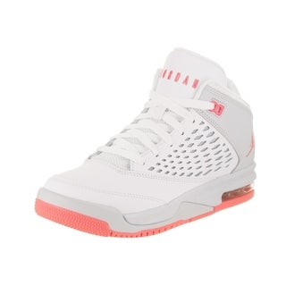 Nike Jordan Kids Jordan Flight Origin 4 GG Basketball Shoe