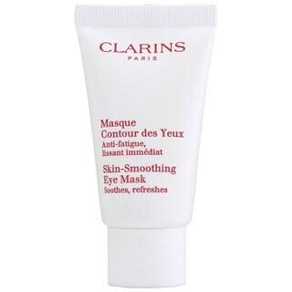Clarins Skin-Smoothing 1-ounce Eye Mask
