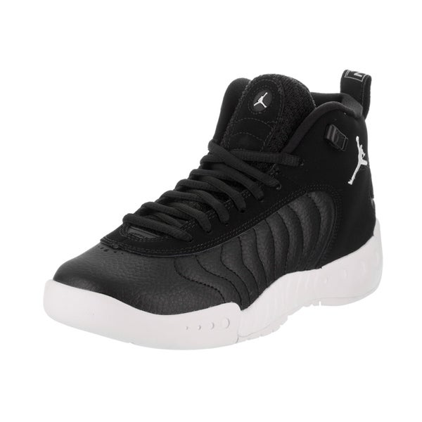cheap for discount caf55 c5fcd Nike Jordan Men  x27 s Jordan Jumpman Pro BG Basketball Shoe