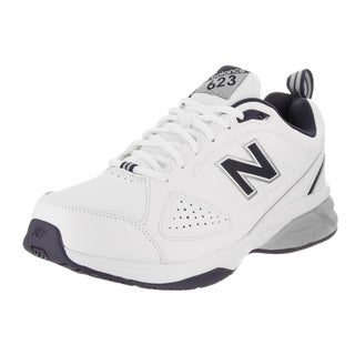 New Balance Men's MX623v3 Extra Wide 4E Training Shoe (3 options available)