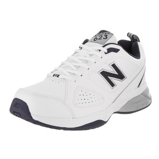 New Balance Men's MX623v3 Extra Wide 2E Training Shoe