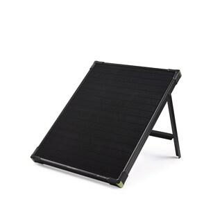 Goal Zero Boulder 50 Solar Panel, 50 Watt Monocrystalline Panel