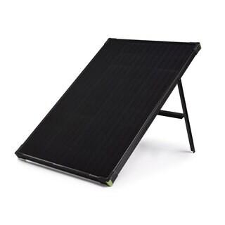 Boulder 100 Solar Panel, 100 Watt Monocrystalline Solar Panel