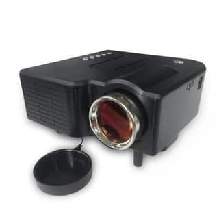 Professional 1080P Full HD Mini Projector Home Theater Cinema AV VGA USB HDMI|https://ak1.ostkcdn.com/images/products/17681881/P23890066.jpg?impolicy=medium