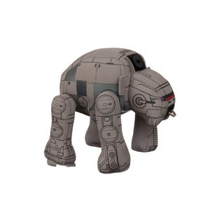 Comic Images Plush Vehicle Star Wars Episode VIII Gorilla Walker