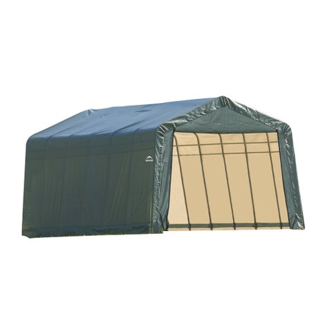 Peak Style Shelter