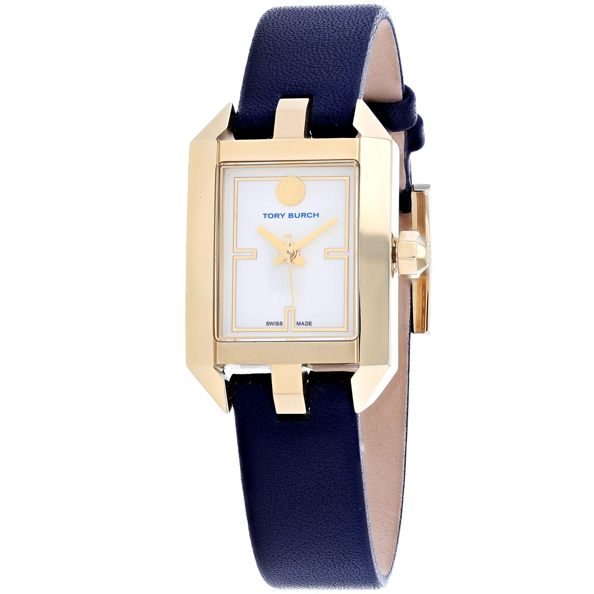 Tory Burch Women's TB1103 Dalloway Watches (Dalloway Gold...