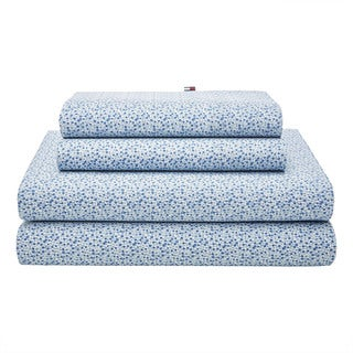 Tommy Hilfiger Novelty Sheet Set