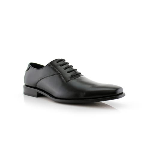 Ferro Aldo Jeremiah MFA19277APL Men's Dress Shoes For Work or Daily Wear