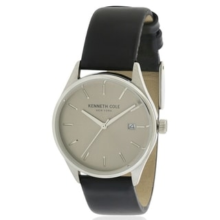 Kenneth Cole Leather Ladies Watch 10025930