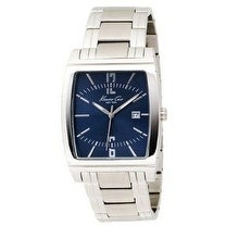 Kenneth Cole New York Stainless Steel male Watch KC3827, ...