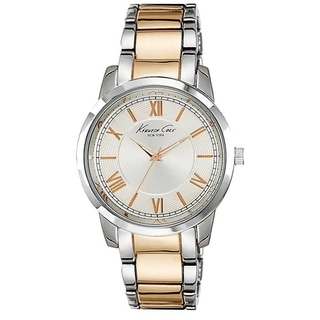 Kenneth Cole New York Two-Tone male Watch KCW4004