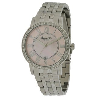 Kenneth Cole New York Classic Ladies Watch KC4981
