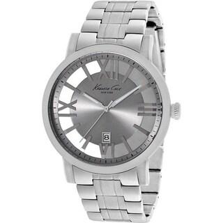 Kenneth Cole New York Stainless Steel male Watch KC9315