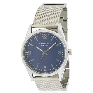 Kenneth Cole Stainless Steel male Watch 10030779