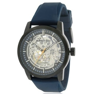 Kenneth Cole Silicone Automatic male Watch 10030791