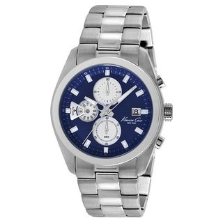 Kenneth Cole New York Stainless Steel male Watch KC9360
