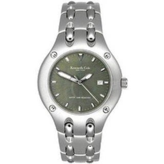 Kenneth Cole New Yorl Stainless Steel male Watch KC3279