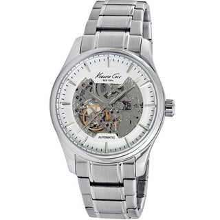 Kenneth Cole Stainless Steel Automatic male Watch 10027200