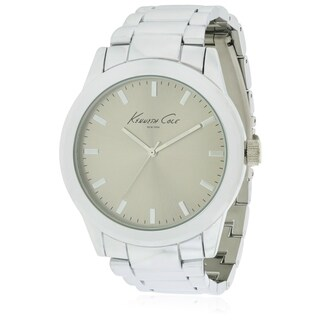 Kenneth Cole New York Stainless Steel male Watch 10026505
