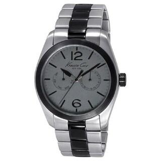 Kenneth Cole New York Two-Tone male Watch KC9365