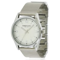 Kenneth Cole Stainless Steel male Watch 10030780