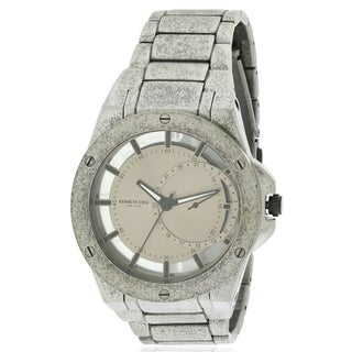 Kenneth Cole Antique Steel male Watch 10030787